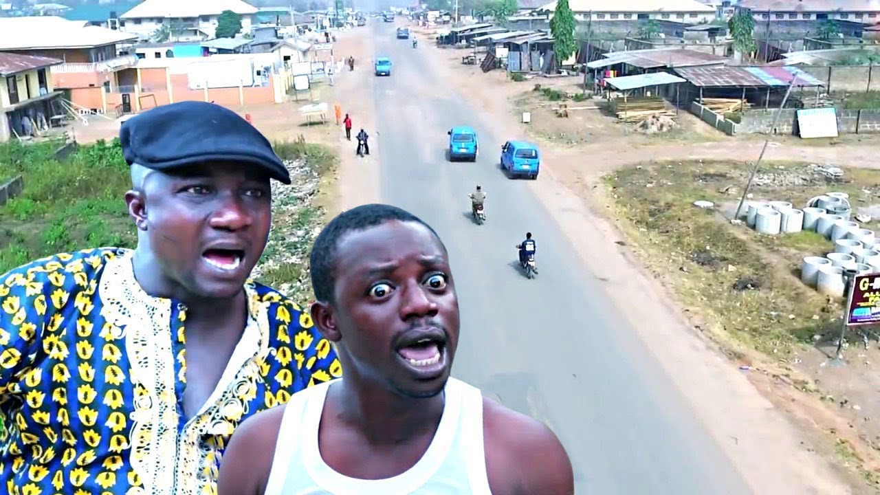 alajogbe meji yoruba movie 2020