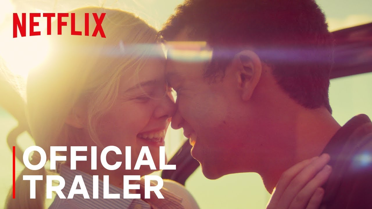 all the bright places trailer st