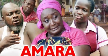 amara season 12 igbo movie 2020