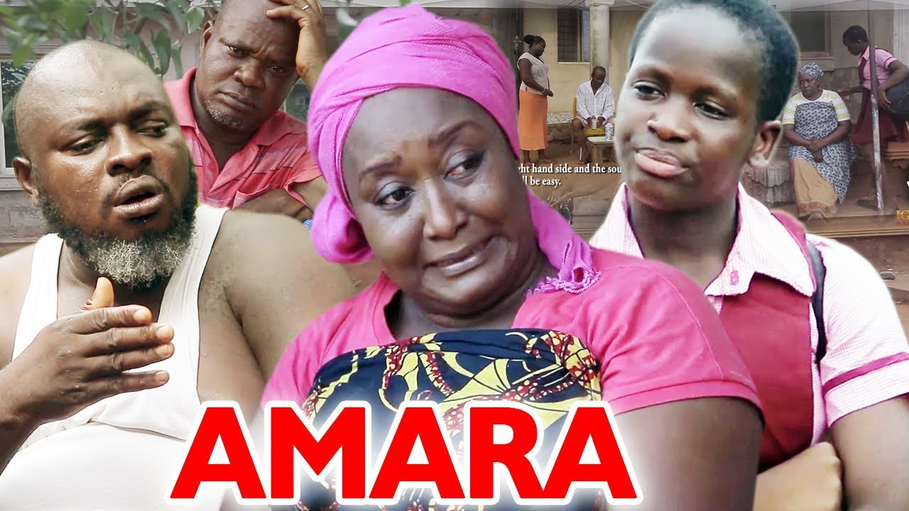 amara season 12 igbo movie 2020