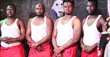 amotekun boys yoruba movie 2020