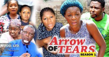 arrow of tears season 1 nollywoo