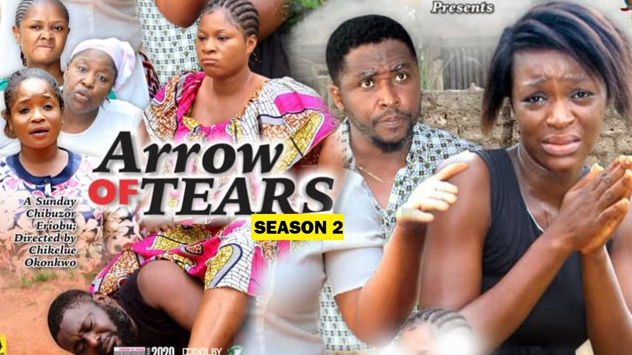 arrow of tears season 2 nollywoo