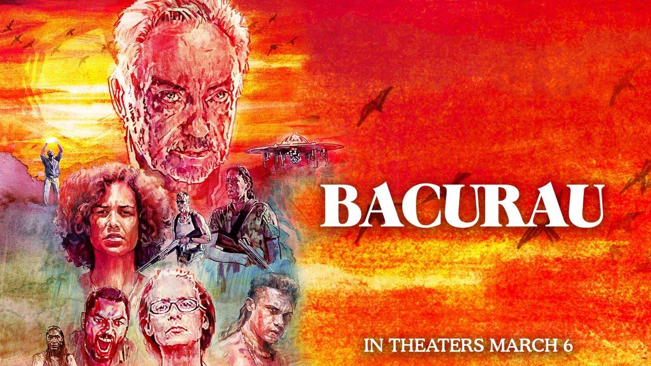 bacurau trailer starring sonia b