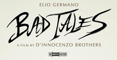 bad tales trailer starring elio