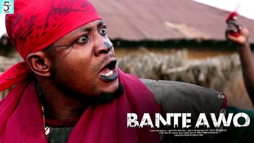 bante awo yoruba movie 2020 mp4