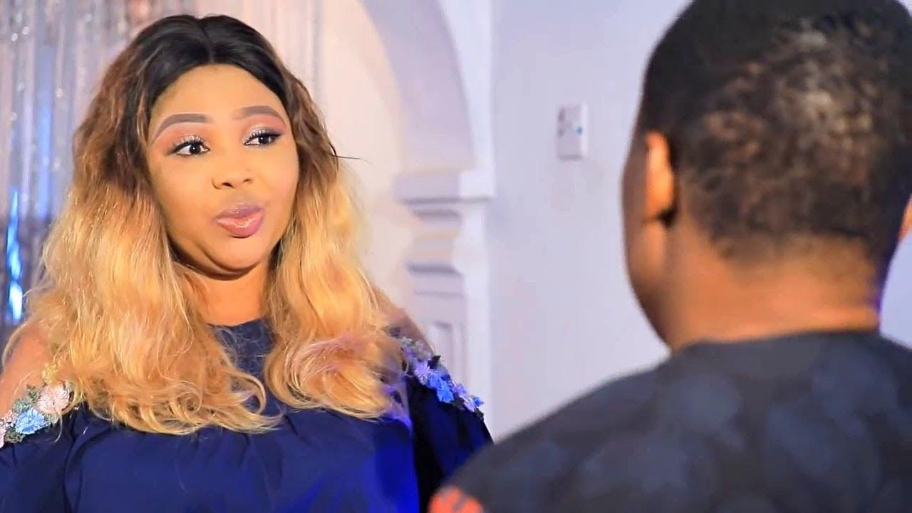 BUT – Yoruba Movie 2020 [MP4 HD DOWNLOAD]