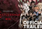 castlevania trailer official mov
