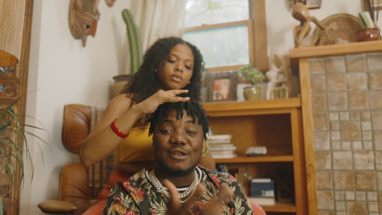 CDQ – Owo (Official Video)