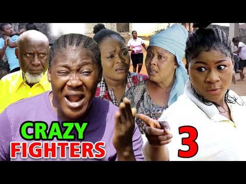 crazy fighters season 3 nollywoo