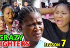 crazy fighters season 7 nollywoo