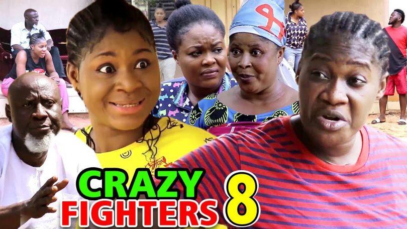 crazy fighters season 8 nollywoo