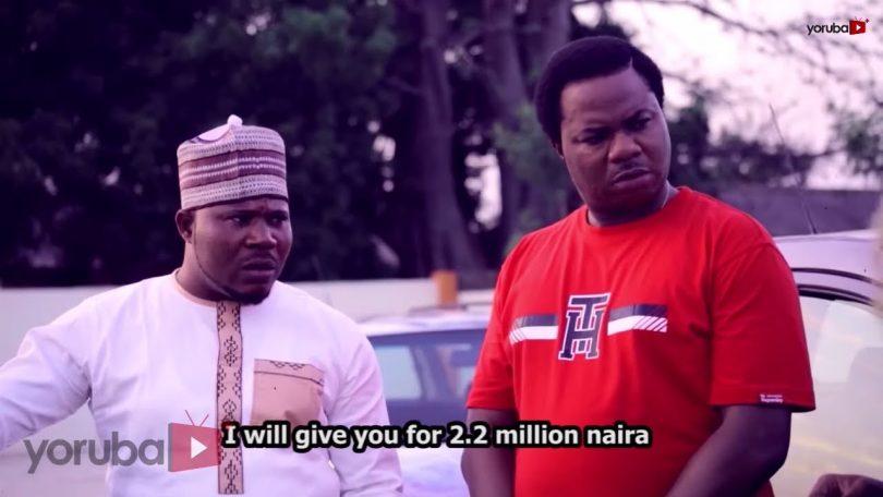davido daudu yoruba movie 2020 m
