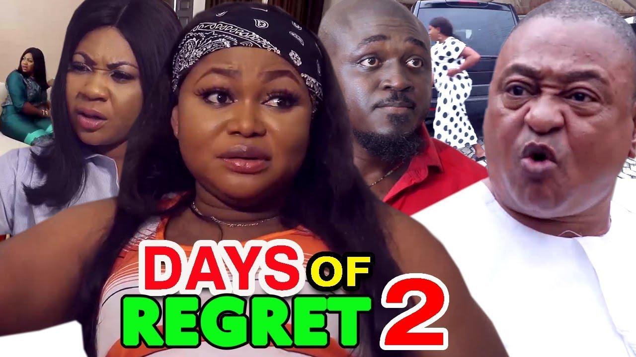days of regret season 2 nollywoo