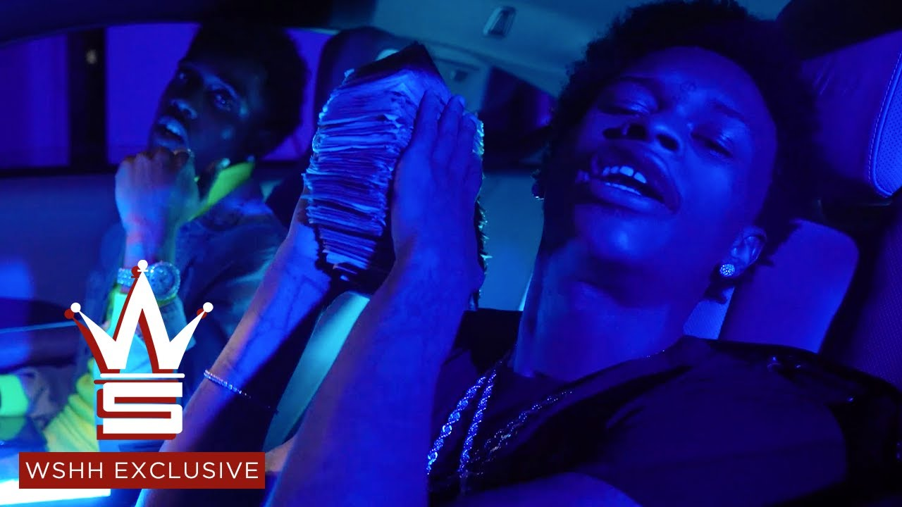 Dirty Tay – In My Bag (Official Music Video)