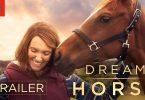 dream horse trailer starring ton