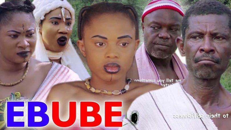 ebube igbo movie 2020