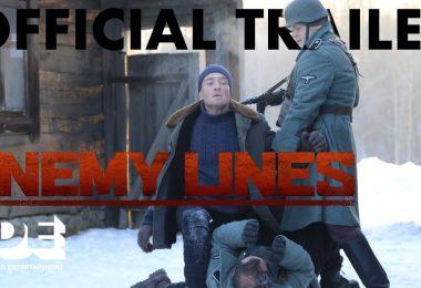 enemy lines trailer starring ed