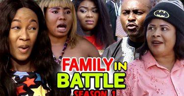 family in battle season 1 nollyw