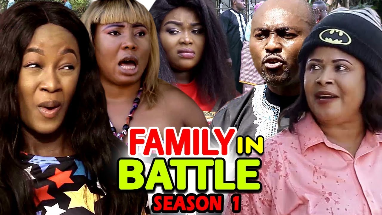 family in battle season 1 nollyw