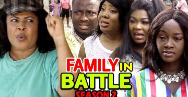 family in battle season 2 nollyw