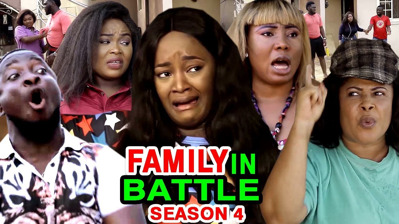 family in battle season 4 nollyw