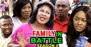 family in battle season 5 nollyw