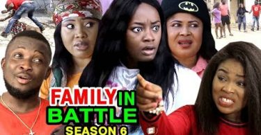 family in battle season 6 nollyw