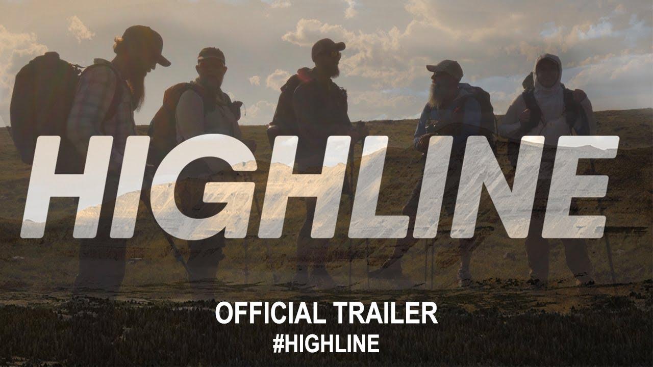 highline trailer directed by chr