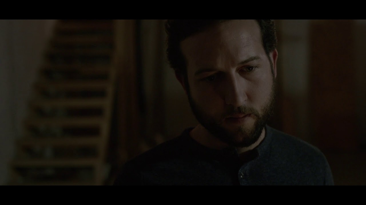 I Hate the Man in My Basement Trailer – Starring Chris Marquette