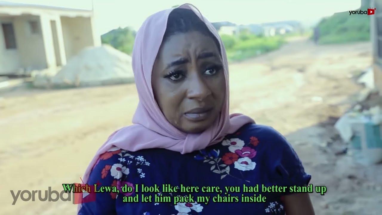 iberu yoruba movie 2020 mp4 hd d