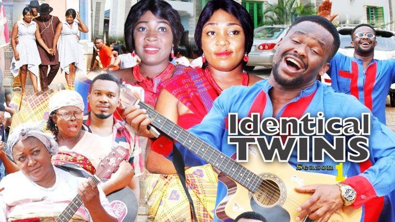 identical twins season 1 nollywo