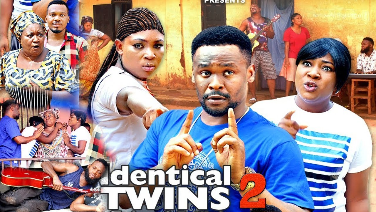 identical twins season 2 nollywo