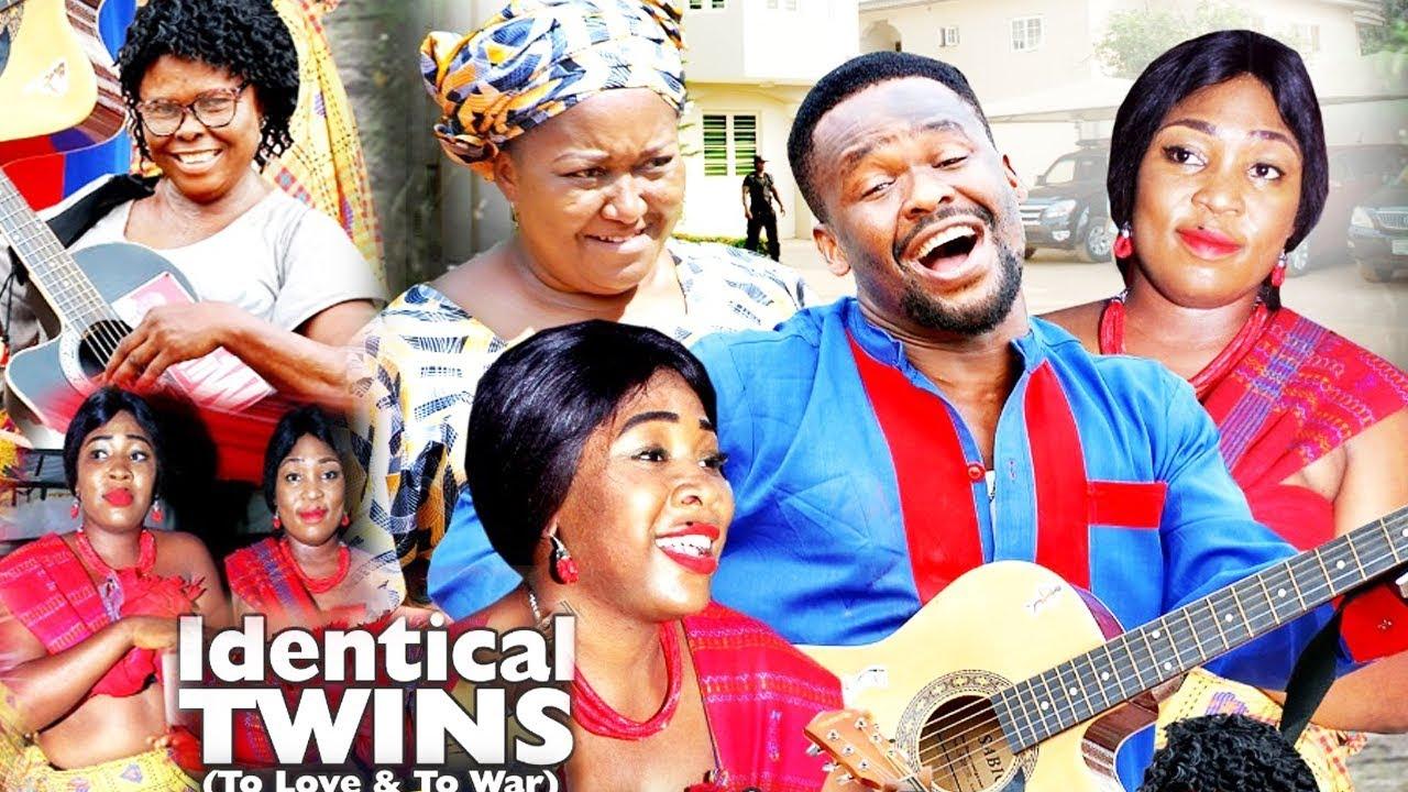 identical twins season 4 nollywo