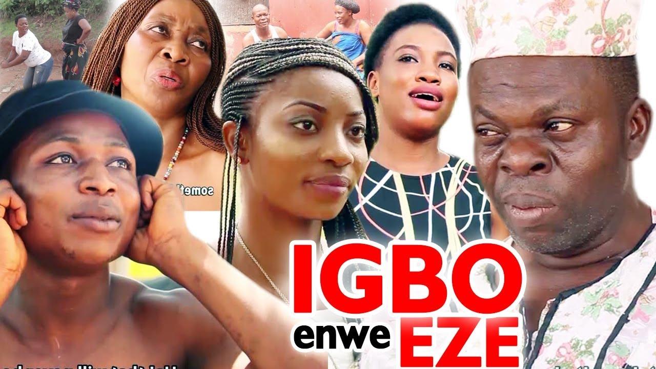 igbo enwe eze igbo movie 2020