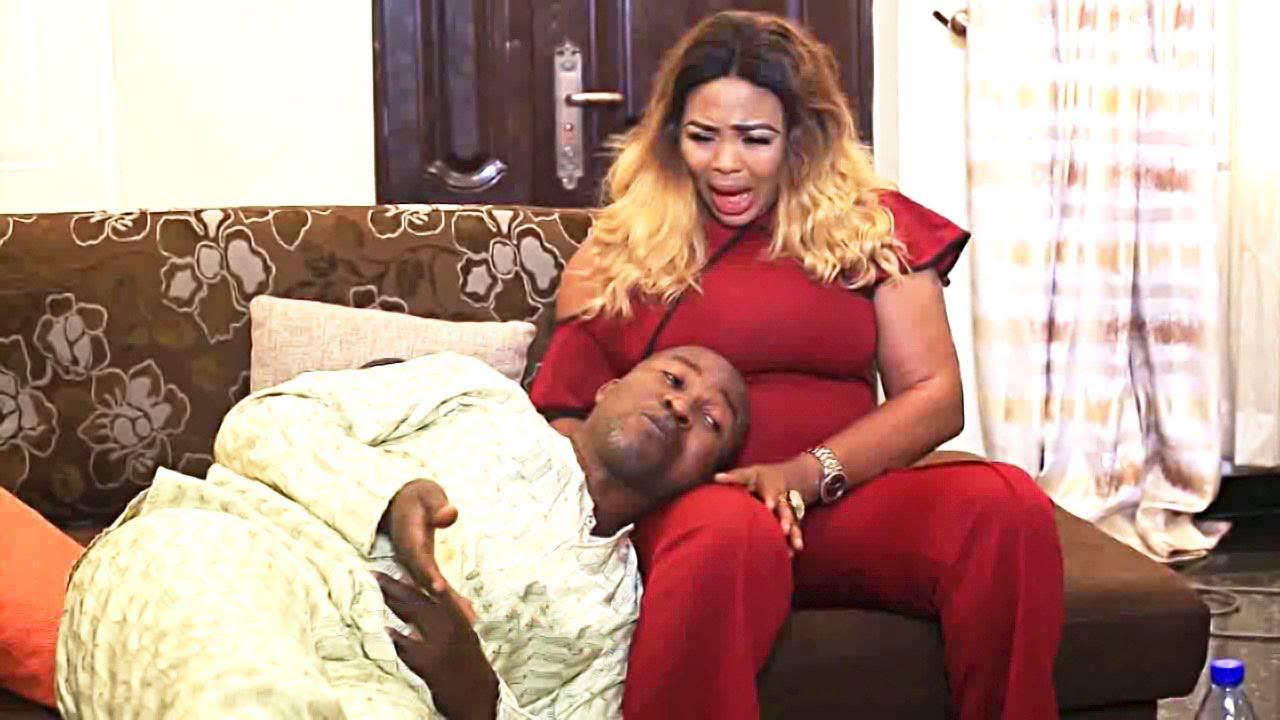 IYAWO AFIKUN – Yoruba Movie 2020 [MP4 HD DOWNLOAD]