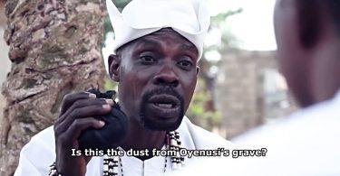 iyepe oyenusi yoruba movie 2020