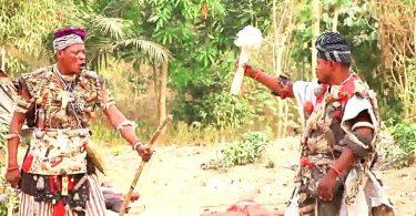 jagunjagun meji yoruba movie 202