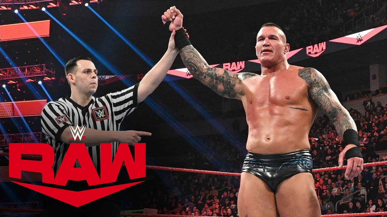kevin owens vs randy orton clash
