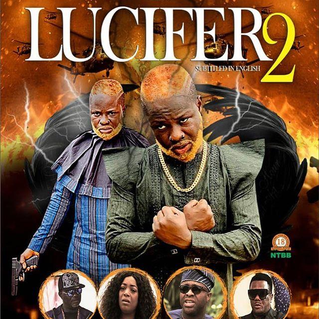 lucifer yoruba movie part 2