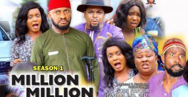 million million season 1 nollywo