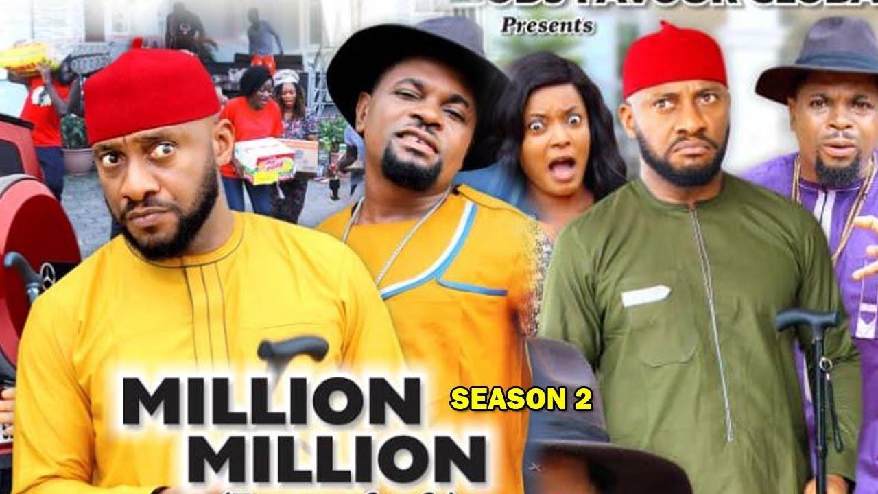 million million season 2 nollywo
