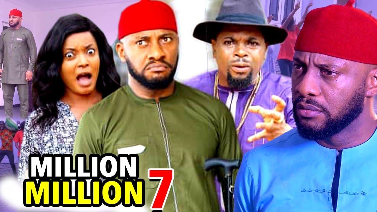 million million season 7 nollywo