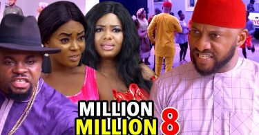 million million season 8 nollywo