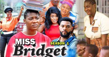 miss bridget season 1 nollywood