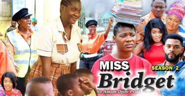 miss bridget season 2 nollywood