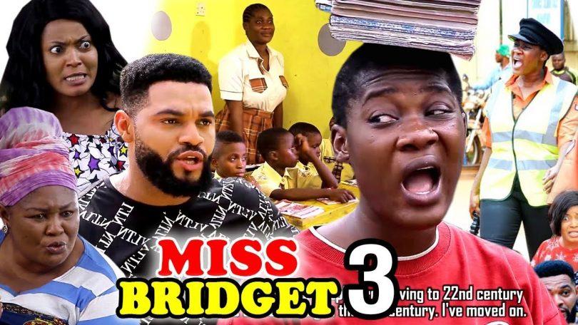 miss bridget season 3 nollywood