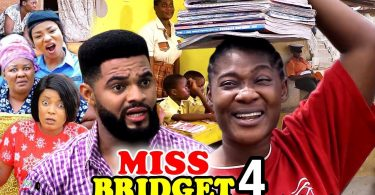 miss bridget season 4 nollywood