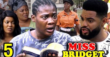 miss bridget season 5 nollywood