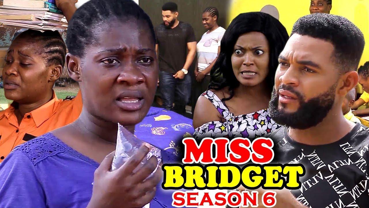 miss bridget season 6 nollywood